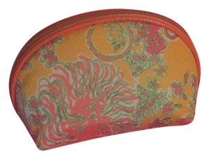 Lilly Pulitzer for Target Lilly Pulitzer Preppy Cosmetic Case, Clutch Purse