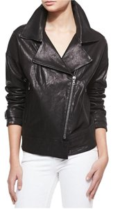 J Brand Rag & Bone Biker Leather Jacket