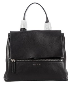 Givenchy Calfskin Crossbody Satchel