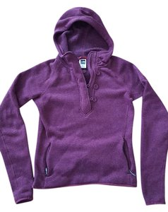 The North Face Hooded Sweater