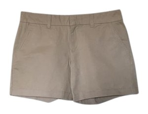 Tommy Hilfiger Mini/Short Shorts Khaki