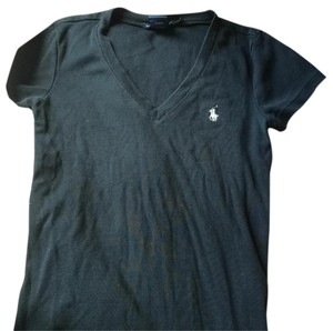 Polo Sport T Shirt Black