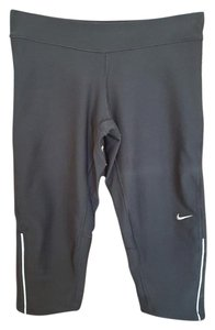 Nike Nike Dri-Fit Crop Workout Pants