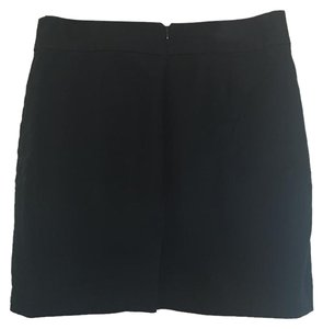 Banana Republic Pencil Work Pencil Skirt Black