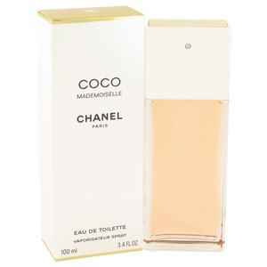 Chanel Coco Mademoiselle 3.4oz Perfume by Chanel.