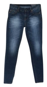Tommy Hilfiger Skinny Jeans-Distressed