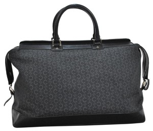 Céline Louis Vuitton Balenciaga Travel Bag