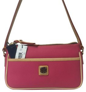 Dooney & Bourke Carley Lola En904 Small Shoulder Bag