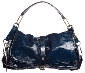 Lanvin Satchel in Blue