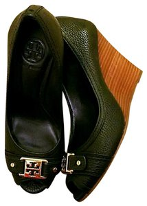 Tory Burch Wedge Wedges