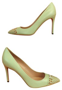 Gucci MINT Pumps