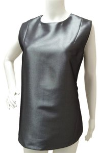 Calvin Klein Sleeveless Top Grey