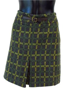 Ann Taylor LOFT Skirt Multicolor