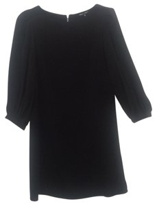 Alex + Alex Shift Sleeved Lbd Dress