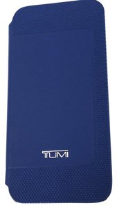 Tumi Leather Folio