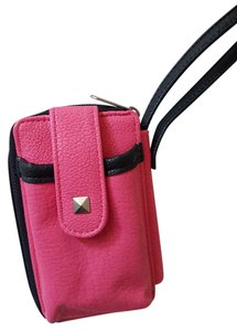 Candie's Candie's Coin Purse Cell phone Wallet Wristlet
