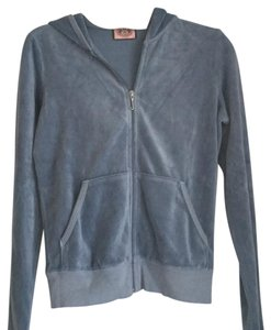 Juicy Couture Blue/gray Jacket