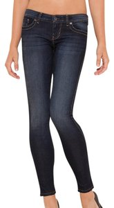 Guess Skinny Flattering Sexy Everyday Fitted Skinny Jeans