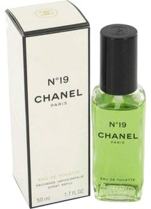 Chanel Chanel 19 Perfume 3.4oz by Chanel.