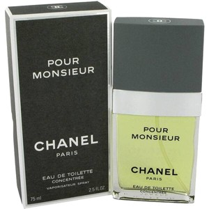 Chanel Chanel Men 3.4oz Cologne by Chanel.