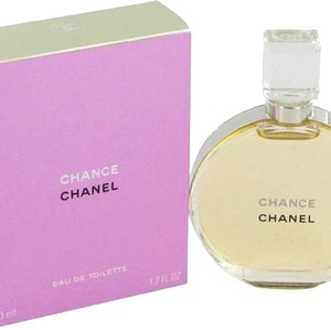 Chanel Chance Perfume 3.4oz by Chanel.