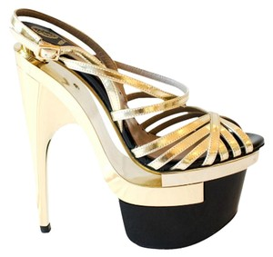 Versace Platform Sky-high Platforms