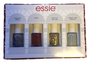 Essie Essie Nailpolish