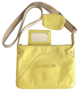 Lazaro Cross Body Bag