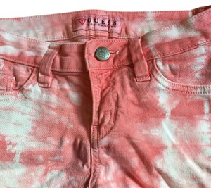Guess Mini/Short Shorts Pink