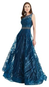 Morrell Maxie Evening Ball Gown Size 14 Dress