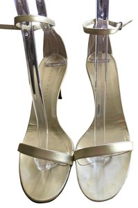 Richard Tyler GOLD Sandals
