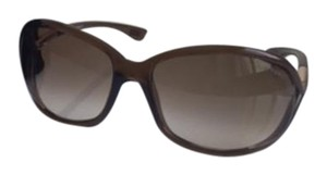 Tom Ford Tom Ford Whitney Polarized Sunglasses - Brown