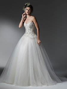 Sottero And Midgley Sigourney Wedding Dress