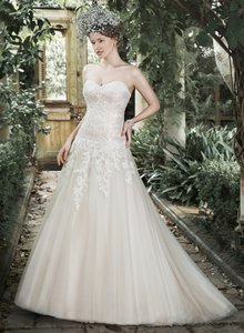 Maggie Sottero Josephine Wedding Dress