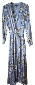 Jones New York Size Large Nightgown and Robe Set