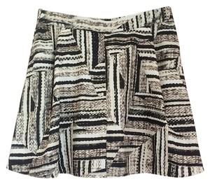 a.n.a. a new approach Mini Skirt