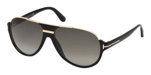 Tom Ford Tom Ford Sunglasses FT0334 01P