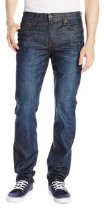 JOE'S Men's Brixton Straight Leg Jeans-Dark Rinse