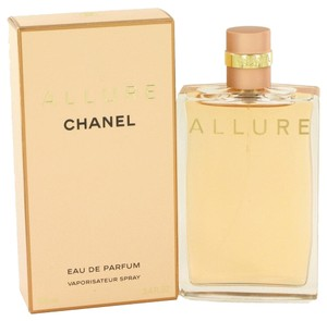Chanel Allure Perfume 3.4oz by Chanel.