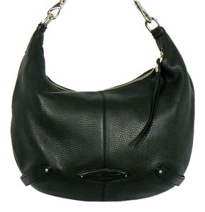 Cole Haan Leather Sale Hobo Bag