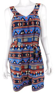 Marc by Marc Jacobs short dress MULTICOLOR Print on Tradesy