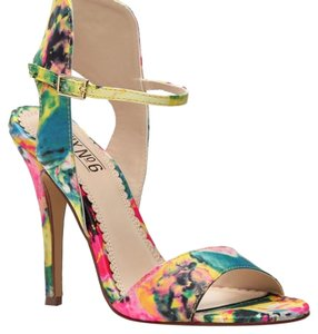 Mix No. 6 Multi Color Pumps