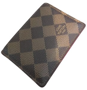Louis Vuitton LV CAISSA CARD HOLDER