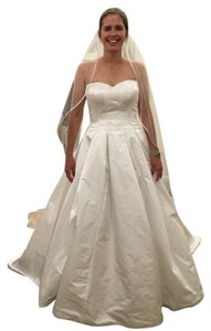 Martina Liana Martina Liana Silk Ballgown Wedding Dress