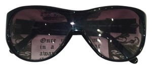 Juicy Couture Sunglass & Case