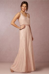Adrianna Papell Blush Brooklyn Dress Dress
