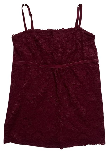 Item - Red Tank Top/Cami Size 0 (XS)