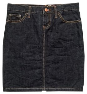Gap Limited Edition Skirt Dark blue
