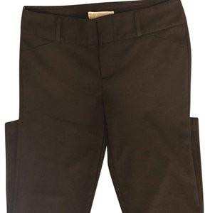 MICHAEL Michael Kors Trouser Pants Brown