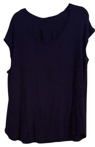 Ava & Viv Summer Sleeveless Pleated Flowy Plus-size Tunic